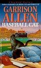 Baseball Cat