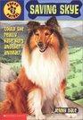 Saving Skye (Puppy Patrol, No 7)