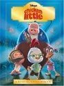 Chicken Little (Read-Aloud Storybook)