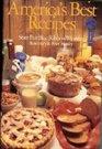 America's Best Recipes