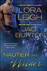 Nautier and Wilder: Nauti Siren / Riding to Sunset
