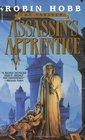 Assassin's Apprentice (Farseer, Bk 1)