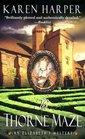 The Thorne Maze (Elizabeth I, Bk 5)