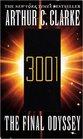 3001: The Final Odyssey (Space Odyssey, Bk 4)