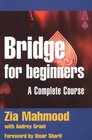 Bridge for Beginners A Complete Course