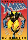 The Marvel X-Men GuideBook
