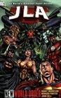 JLA, Vol 1: New World Order