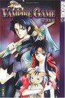 Vampire Game Vol 1