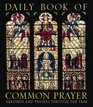Daily Book of Common Prayer
