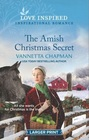 The Amish Christmas Secret