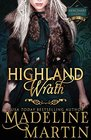 Highland Wrath Mercenary Maidens - Book Three