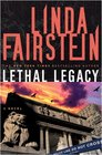 Lethal Legacy (Alex Cooper, Bk 11)