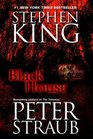 Black House (Talisman, Bk 2) (Audio CD) (Unabridged)