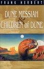 Dune Messiah & Children of Dune (Dune Chronicles)