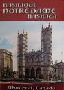 Basilique Notre Dame Basilica