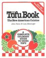 The Tofu Book  The New American Cuisine