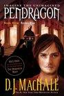 Raven Rise (Pendragon, Bk 9)