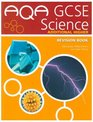 AQA GCSE Science Additional Higher Revision Book