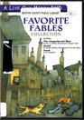 Favorite Fables DVD Collection