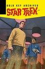 Star Trek Gold Key Archives Volume 4