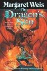 The Dragon's Son (Dragonvarld Trilogy, Book 2)