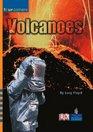 Volcanoes Pack of 6
