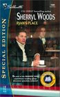 Ryan's Place (Devaneys, Bk 1) (Silhouette Special Edition, No 1489)