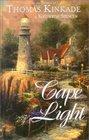 Cape Light (Thorndike Press Large Print Americana Series)