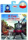 Cow On the Line Book  CD