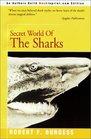 Secret World of The Sharks