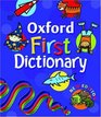 Oxford First Dictionary 2007