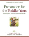 Preparation for the Toddler Years