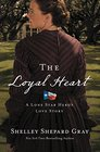 The Loyal Heart (Lone Star Hero, Bk 1)
