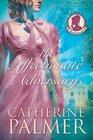 The Affectionate Adversary (Miss Pickworth, Bk 1)