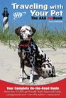 Traveling With Your Pet The AAA PetBook