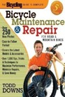 Bicycle Maintenance and Repair for Road and Mountain Bikes