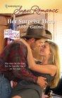 Her Surprise Hero
