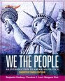 We the People Third Shorter Edition