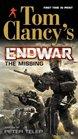 Tom Clancy's Endwar The Missing