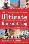 The Ultimate Workout Log : An Exercise Diary for Everyone
