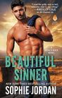Beautiful Sinner A Devil's Rock Novel