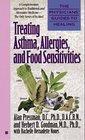 Treating Asthma Allergies and Food Sensitivities