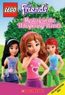 LEGO Friends Mystery in the Whispering Woods