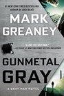 Gunmetal Gray (Gray Man, Bk 6)