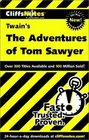 Cliffs Notes Twain's The Adventures of Tom Sawyer