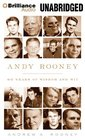 Andy Rooney 60 Years of Wisdom and Wit
