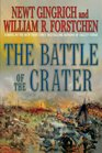 The Battle of the Crater A Novel