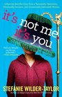 It's Not Me, It's You: Subjective Recollections from a Terminally Optimis