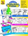 December: Making Books with Pockets: Grades 1-3