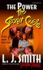 The Power (The Secret Circle, Vol. 3)